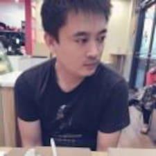 任荣(Raynor) felhasználói profilja