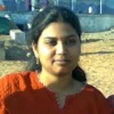 Profil utilisateur de Sirisha