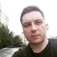 Profilo utente di Максим