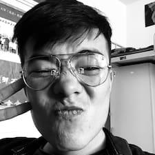 吾斯曼 User Profile