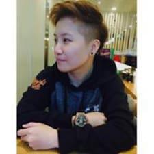 Yee Chen User Profile
