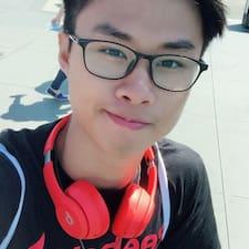 Profil utilisateur de 德毅