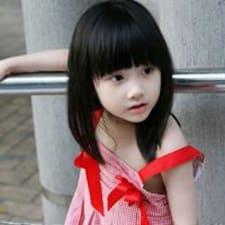 Nutzerprofil von Ting