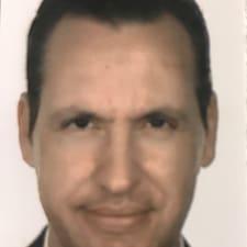 Sarino User Profile