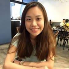 Shiang Che User Profile