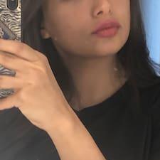 Profil utilisateur de Latifa