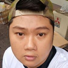 Profil korisnika Tung (Kelvin)