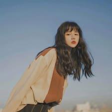 薇薇 felhasználói profilja