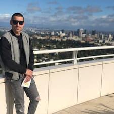 Profilo utente di Luis Manuel
