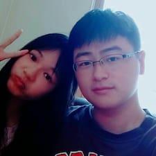 成昊 User Profile