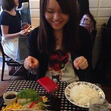 Yumi님의 사용자 프로필