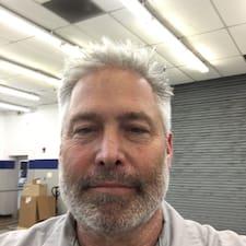 Clint User Profile