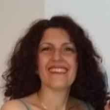 Profilo utente di Eliane