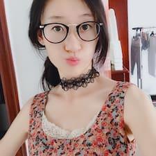 Profil utilisateur de 晓慧