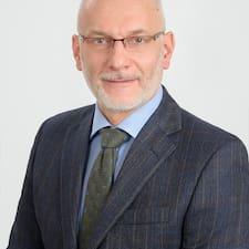 Gennady Brugerprofil