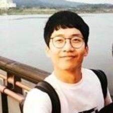 동환 - Uživatelský profil