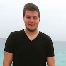 Lars User Profile