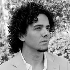 Profil Pengguna Frederico