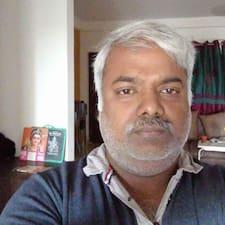 Profil utilisateur de Pugazendhi