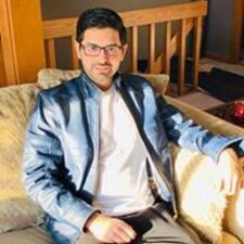 Hashaam User Profile
