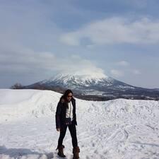 Shinta User Profile