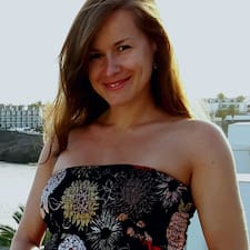 Maria Brukerprofil