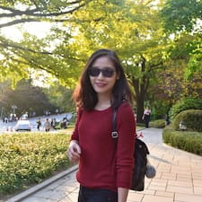 Gebruikersprofiel Quỳnh Trang