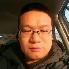 Perfil do utilizador de 超峰