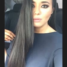 Profil korisnika Karla Cortez