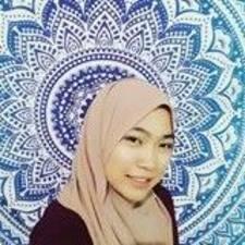 Amaria User Profile