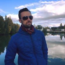 Vadimさんのプロフィール