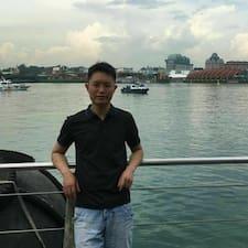 Xuhui的用户个人资料