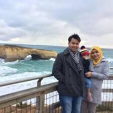 Siti Sara User Profile