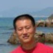 Hengzhi - Uživatelský profil