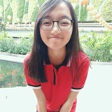 Profil Pengguna Jiun
