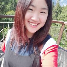 Gebruikersprofiel Yu Hsien