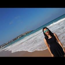 Rachel05 User Profile