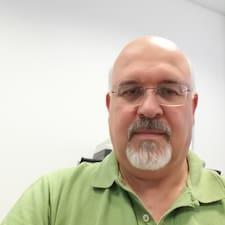Graziano User Profile