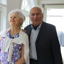 Jacques Et Armelle Brukerprofil