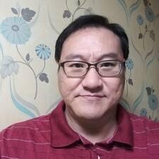 Profil utilisateur de Hyun Joo