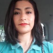 Gebruikersprofiel Alejandra