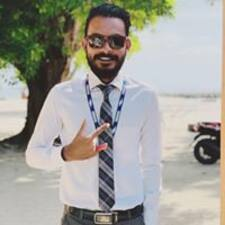 Profil korisnika Saif