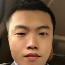 健 - Uživatelský profil