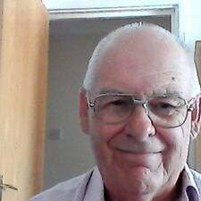 Reg Brugerprofil