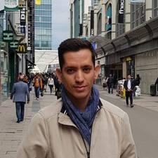 Profil utilisateur de Mohanad