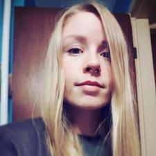 Cecilia - Profil Użytkownika