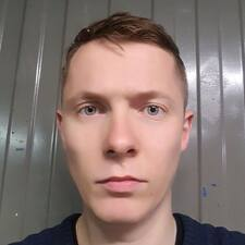Karol - Uživatelský profil