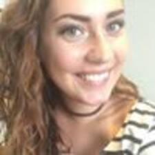 Brooke - Uživatelský profil
