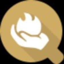 Profil utilisateur de 然