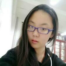 琳佳 User Profile